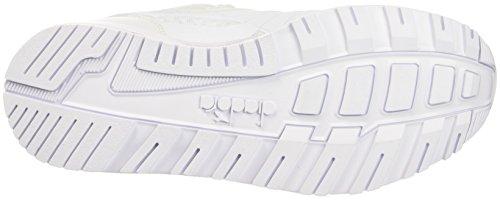 Diadora N9000 mm Ii, Scarpe Low-Top Uomo Bianco