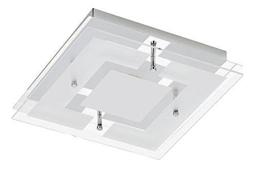 Plafoniere Da Corridoio : Trango ip moderno luce da bagno a led plafoniera lampada