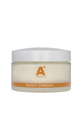 uchtigkeitsspendende Anti-Aging Körpercreme | Eco-zertifiziertes Arganöl | Intensive nährende Bodylotion (200ml) ()
