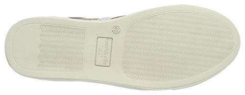 Pantofola d'Oro Herren Monza Uomo Low Sneaker Braun (Tortoise Shell)