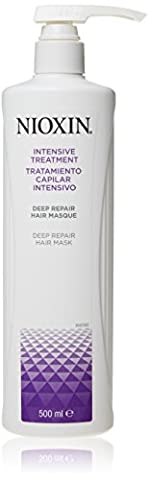 Nioxin Intensive Treatment Deep Repair Hair Masque 500 ml