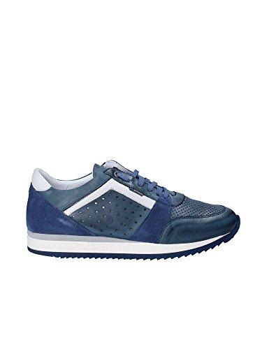 hot sales de543 eb483 Scarpe da uomo exton sneaker con cerniera | Grandi Sconti ...