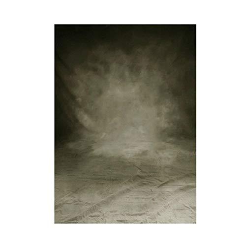 150x300 cm Fotografie Studio Vintage Graue Hintergrund Nahtlose Oberfläche Ohne Reflektierende Faltbare Foto Hintergrund Tuch