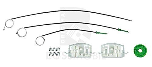 Original Bossmobil FIESTA V (JH, JD_),Vorne Rechts Oder vorne Links, Fensterheber-Reparatursatz