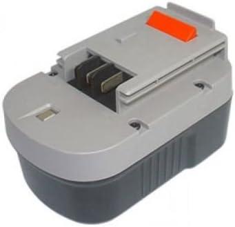 PowerSmart® 14,40 V 3.0 AH batteria per nero & Decker Decker Decker NiMH bdgl, CD, CDC, CP, EPC, HP, HPD, KC, PS, RD, SX Serie A14, A144, A144EX, a14 F, a14nh, HPB14 | Ordini Sono Benvenuti  | Moderno Ed Elegante Nella Moda  | Up-to-date Stile  cd75cb