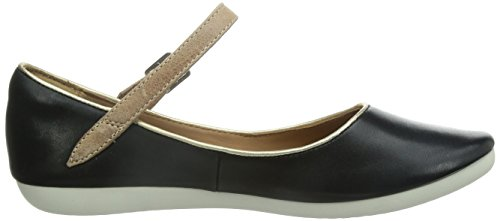 Clarks  Feature Film, Mocassins (loafers) femme Noir - noir