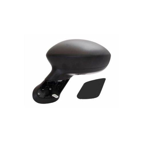 Preisvergleich Produktbild AUßENSPIEGEL links elektrisch schwarz Spiegel passt zu FIAT GRANDE PUNTO 199