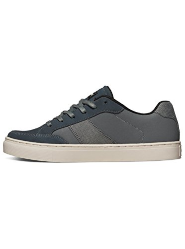 Quiksilver Circuit - Chaussures pour homme AQYS100015 Gris - Grey/Grey/White
