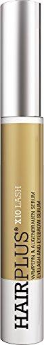 Tolure Cosmetics Hairplus X10Lash – Sérum para pestañas y cejas