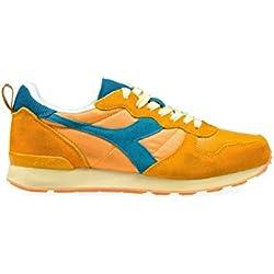 Diadora 501.174765 40002 Sneaker Hombre Amarillo 42