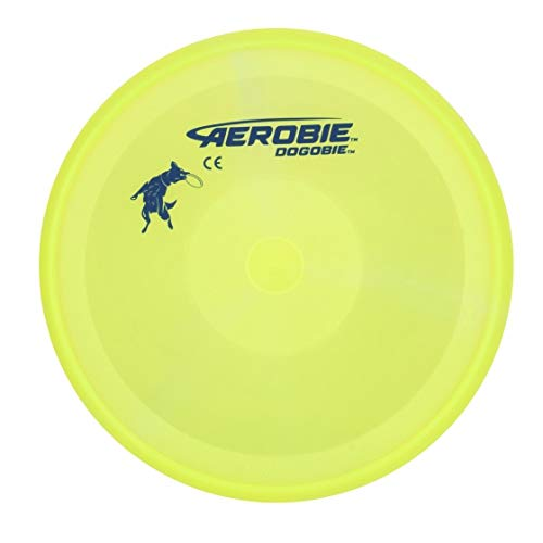 dogfrisbee Dogobie Disc20 cm gelb