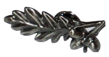 Original Handycop® Ansteckpin P90724 PIN aus Metall für Sammler Motiv - Eichenlaub
