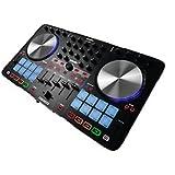 Reloop Beatmix 4 MK2, DJ Controller