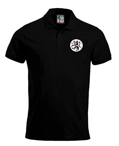 Dundee United 1969 Football Polo Shirt
