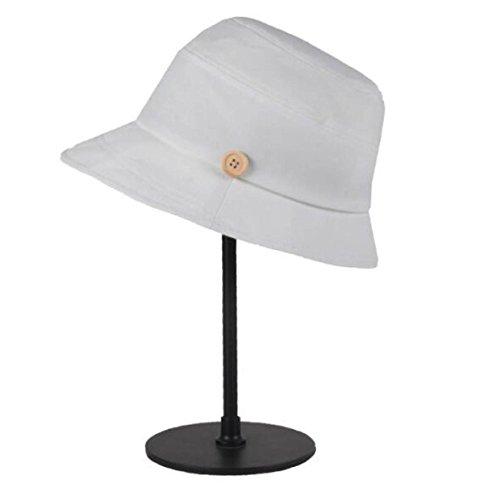 HSNZZPP Femme Crème Solaire D'été Anti-UV Grand Le Long Du Ressort Du Chapeau De Soleil Et Chapeau D'été Chapeau De Soleil