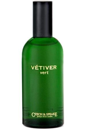 Czech & Speake Czech & Sp Vétiver Vert EDC vapo100 ml, 1er Pack (1 x 100 ml)