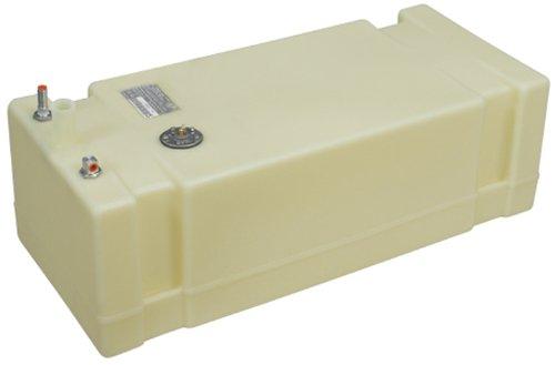 Moeller Marine unter Deck Permanent Fuel Tank (27-Gallon, 92,7x 40,6x 29,8cm) -