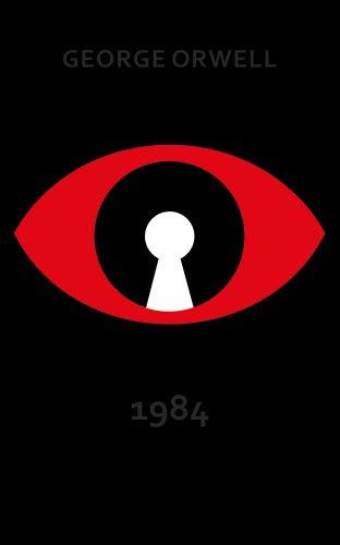 Nineteen Eighty-Four (Vintage Dystopia)