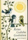 Reime - Gedichte - Geschichten für den Kindergarten