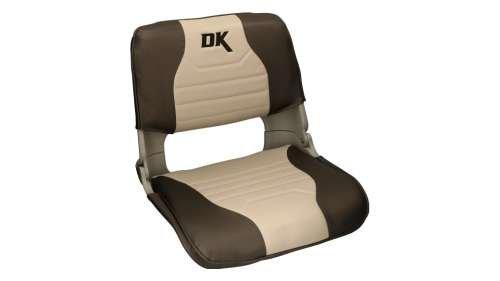 Deluxe Charcoal (DEKA Skipper Deluxe Charcoal / Grey)