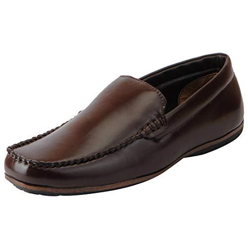 BATA Men's Formal Slip On Shoes