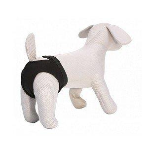 Mutandina igienica - Slip elasticizzato e assorbente per cani di tutte le taglie e Chihuahua