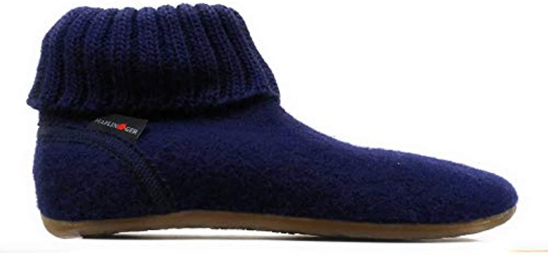 Haflinger Everest Karlo, Pantofole a Stivaletto Unisex – Adulto   all'ingrosso    Maschio/Ragazze Scarpa