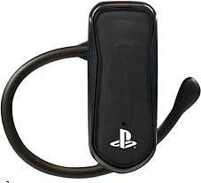 4Gamers Mono Bluethooth Headset-Black