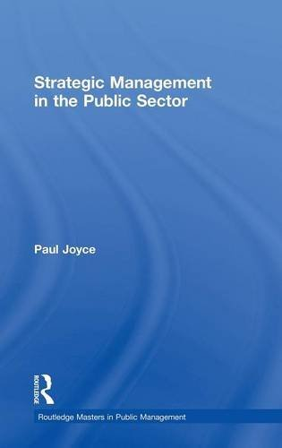 managing the public sector ch 3 Information systems for public sector management working paper series paper no 5 public sector management information systems richard heeks september 1998.