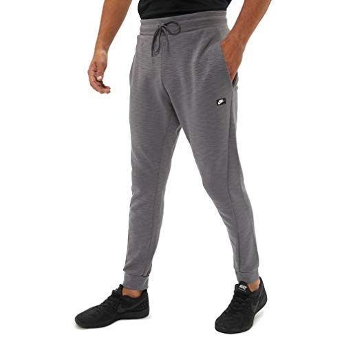 Nike Herren M NSW Optic Joggers, Dark Grey, 2XL Preisvergleich
