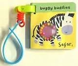 Rattle Buggy Buddies: Safari