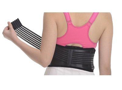 Hoffmanns Magnetgürtel für den Rücken mit 20 Magneten