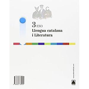 Llengua catalana i Literatura 3