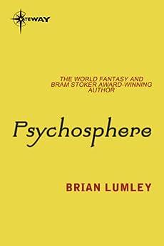 Psychosphere (Psychomech Book 2) by [Lumley, Brian]