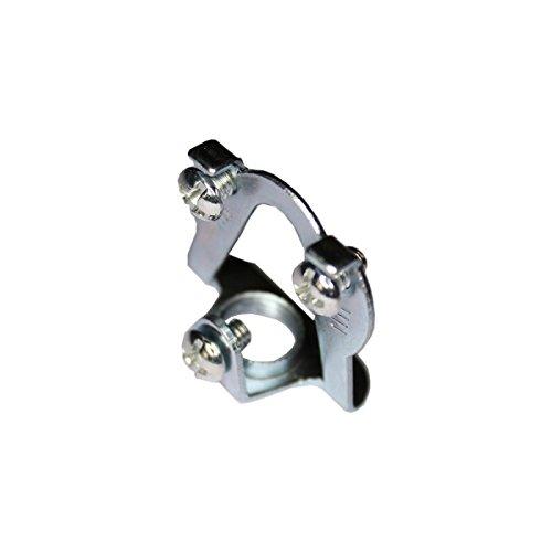 Ring Metall Innengewinde 10/100