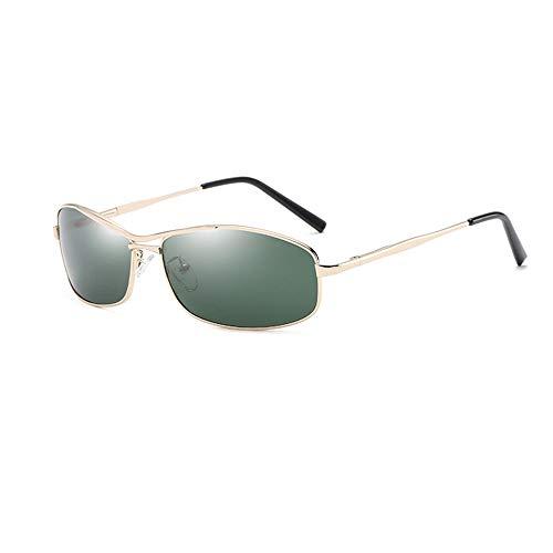 GXM-FR Sonnenbrillen, Mode polarisierte UV400 Brille, Männer und Frauen Fahren/Radfahren/Sport/Golf Brille,c