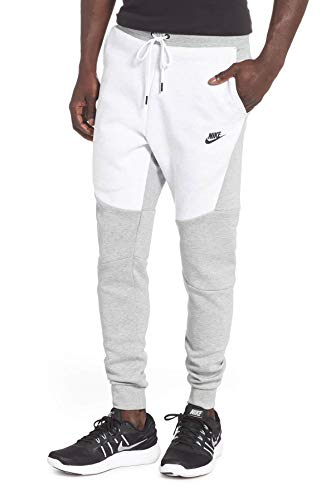 Nike M NSW TCH FLC JGGR - Pantalón para Hombre