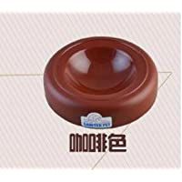 ZPP-Prodotti in Pet pet food bocce cat ciotola piatti cane gatto cane cane ciotola cat ciotola,marrone