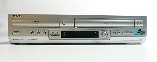 Sony SLV-D950 DVD PLAYER & VCR, ...