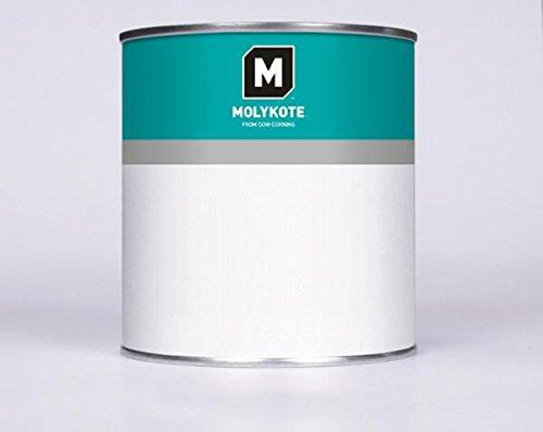 Preisvergleich Produktbild Molykote TP-42 helle Spannfutter-Fettpaste für metallische Reibkontakte 1kg