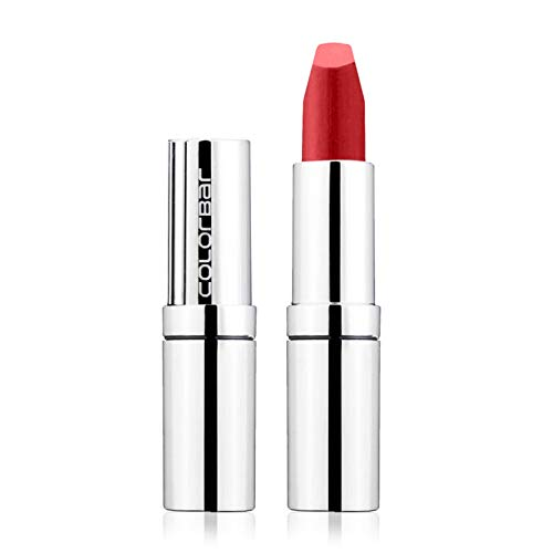 Colorbar Matte Touch Lipstick, Sweetheart, 4.2g