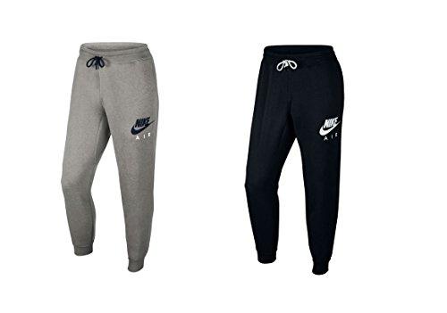 nike-aw77-flc-cuff-pt-air-htg-mens-trousers-men-w77-flc-cuff-pt-air-htg-black-white-medium