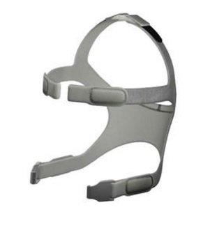 Simplus Full Face Maske Kopfbedeckung–Kleine (Cpap Fisher)