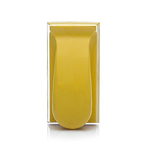 Haken Und Schleife Schleifen Block, weiche Dichte Schleifen Hand Pad–135x 70mm