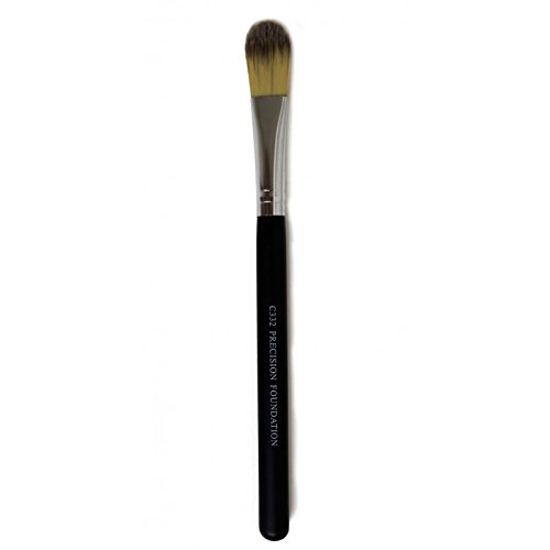 Couronne de précision Pinceaux Brosse Maquillage Teint C332
