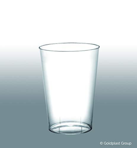 Gold plast gld054 verres, transparents