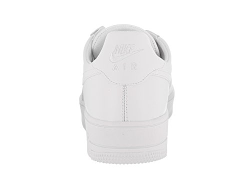 Nike - Air Force 1 Ultraforce Lthr, Air Force 1 Ultraforce LTHR Uomo Bianco