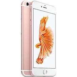 Apple iPhone 6s Plus (32GB) - Oro Rosa