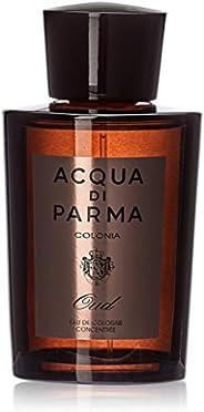 Colonia Intensa Oud by Acqua di Parma - perfume for men - Eau de Toilette Concentree, 180ml