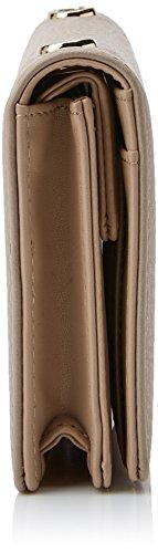 Versace Jeans Ee3vrbpc3 E70034, Borsa a Tracolla Donna, 10x2x19 cm (W x H x L) Marrone (Legno)